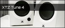Test: XTZ Tune 4