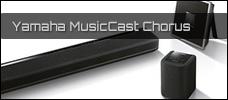 Test: Yamaha MusicCast Chorus