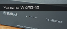 Test: Yamaha WXAD-10 Streaming-Adapter