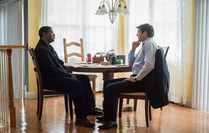 equalizer 2 4k uhd blu ray review szene 12