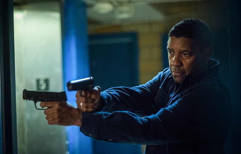 equalizer 2 4k uhd blu ray review szene 5