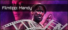 Film der Woche: Mandy mit Nicolas Cage