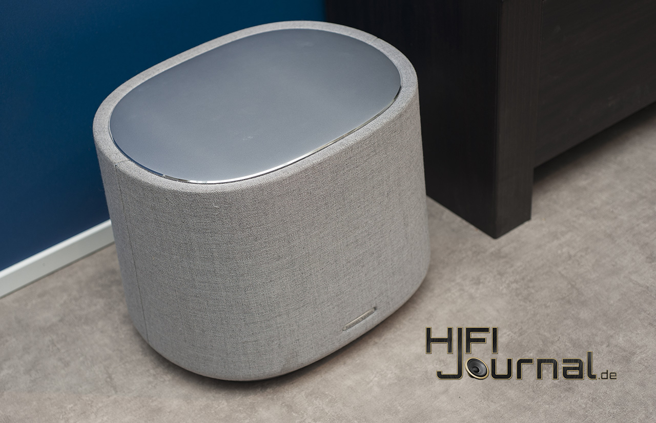 Harman Kardon Critation Surround Sub 01
