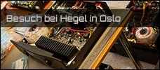Bericht: Besuch bei Hegel in Oslo