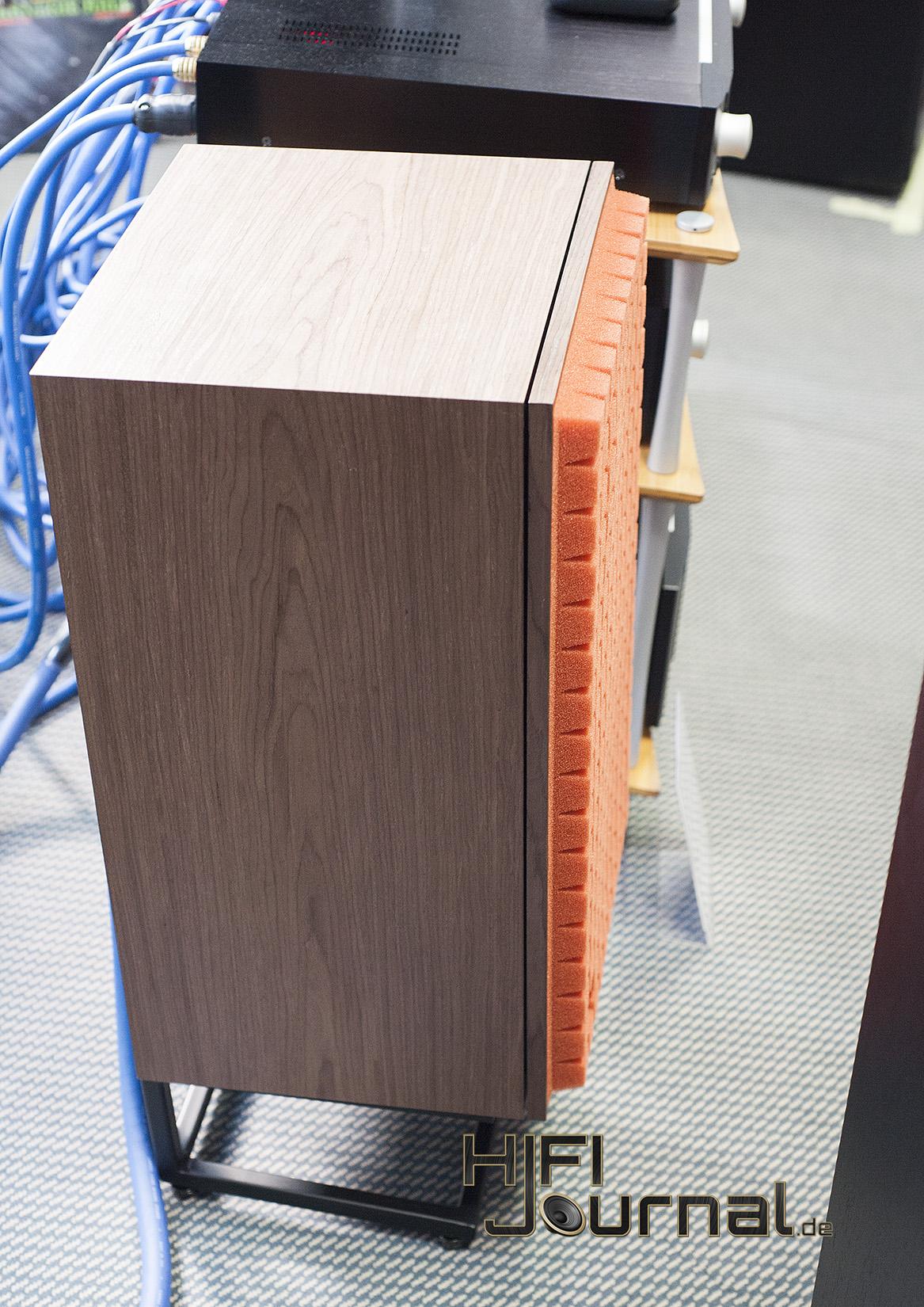 JBL L100 Classic Lautsprecher neu aufgelegt - HiFi-Journal