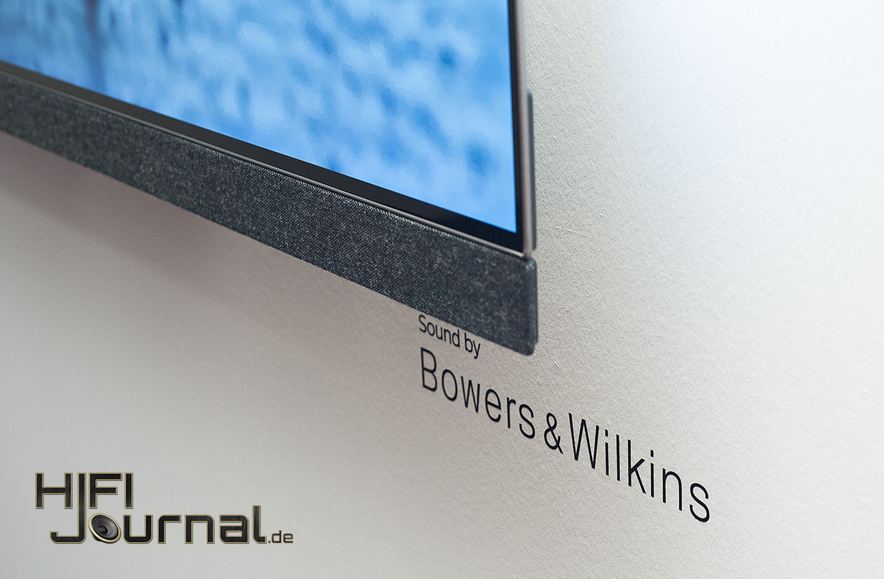 Philips OLED 903 Bowers Wilkins 06