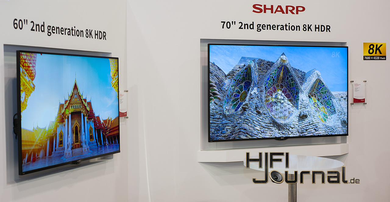 Sharp TV 8K 2G 01