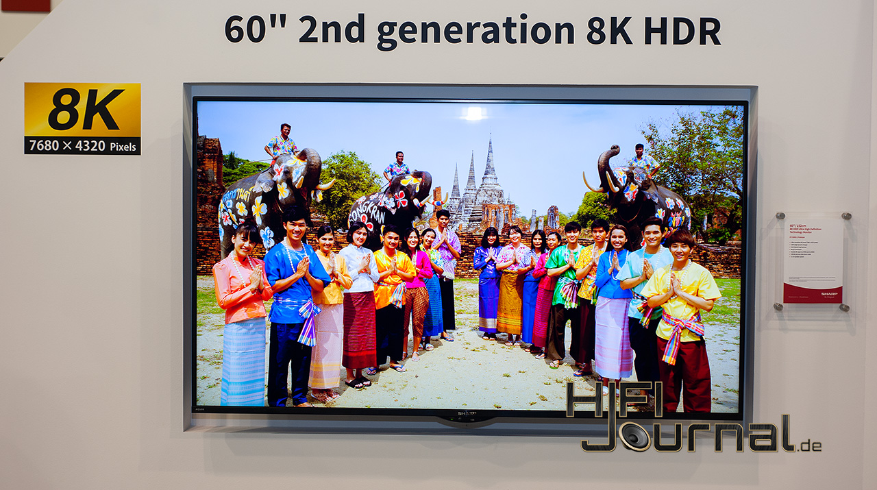 Sharp TV 8K 2G 02
