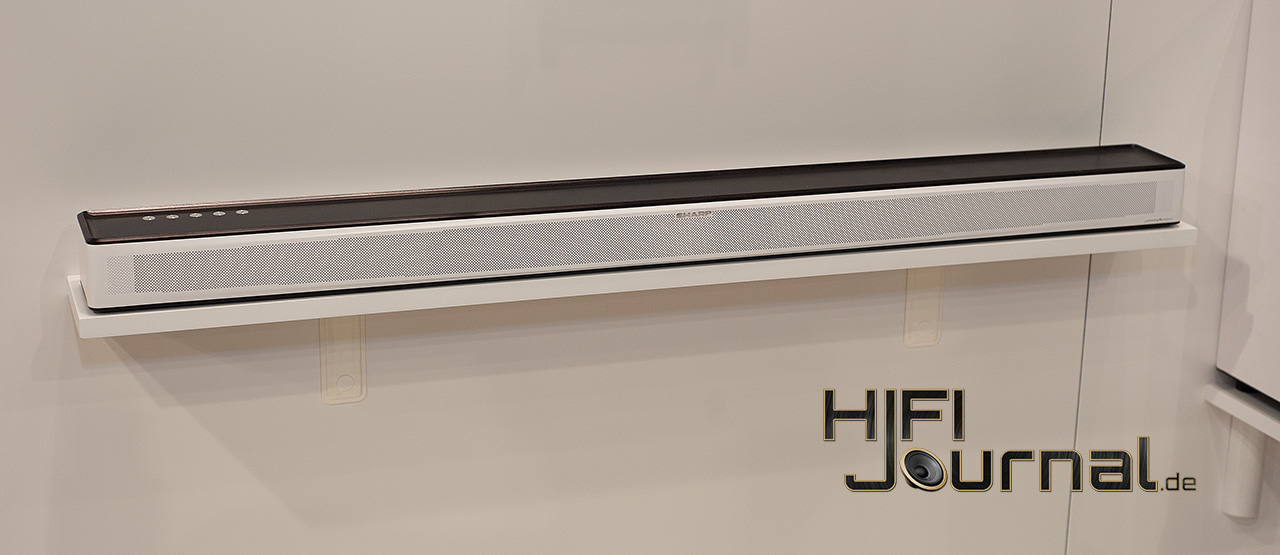 Sharp Audio HT SBW270 Prototype 01