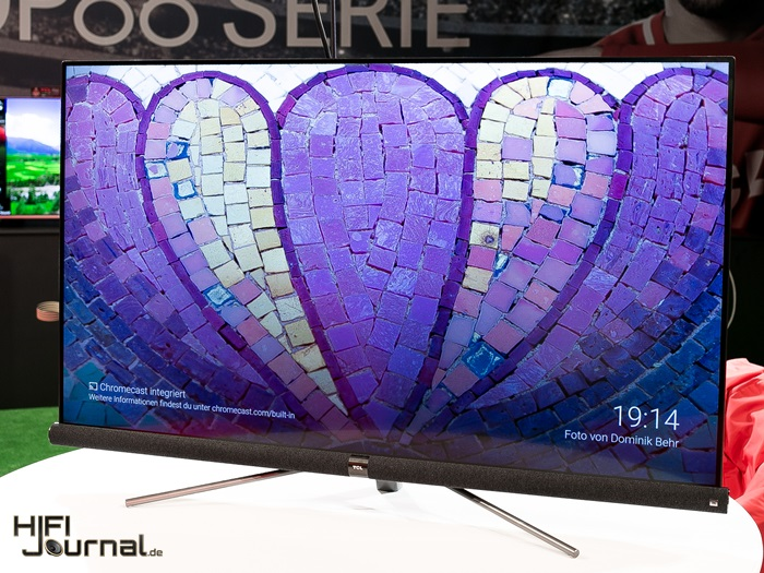 TCL C76 Serie 09