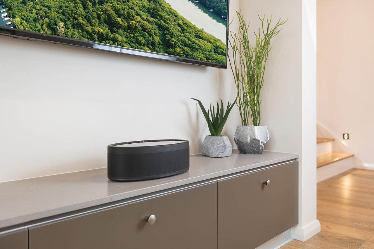 yamaha musiccast 20 50 neue lautsprecher hifi journal. Black Bedroom Furniture Sets. Home Design Ideas