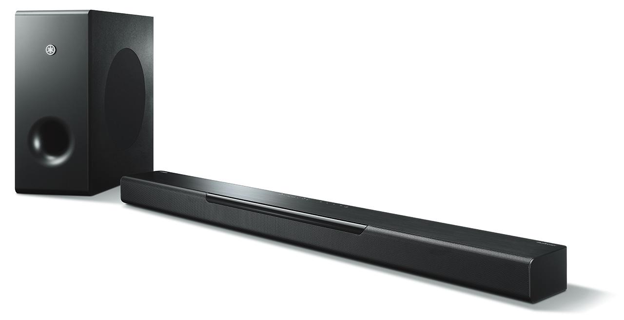 yamaha musiccast bar 40 bar 400 hifi journal. Black Bedroom Furniture Sets. Home Design Ideas