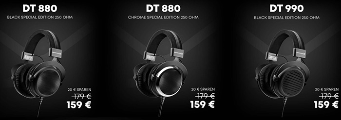 beyerdynamic Black Deals2