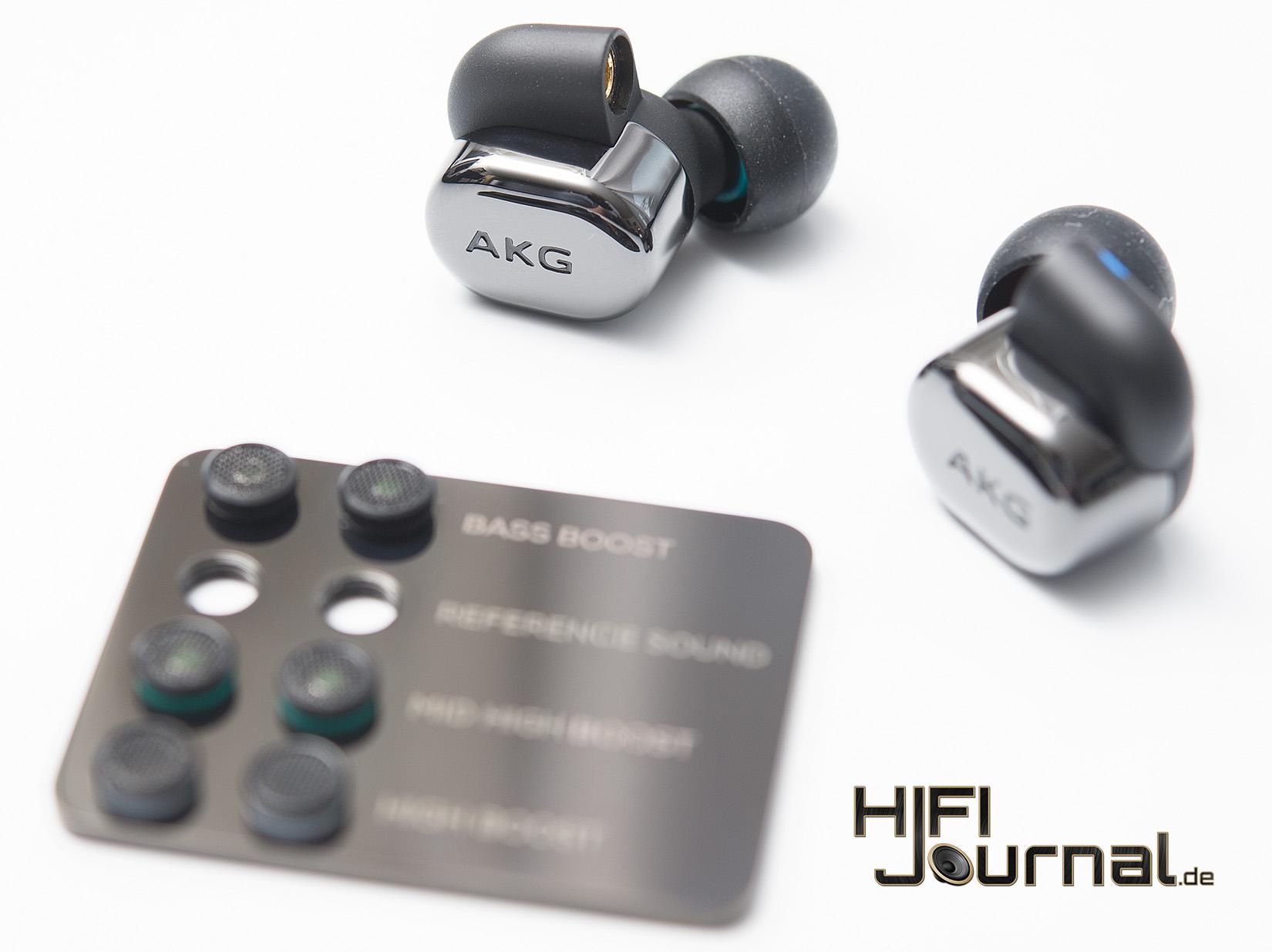 test akg n5005 in ear kopfh rer hifi journal results. Black Bedroom Furniture Sets. Home Design Ideas
