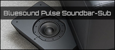 Bluesound Pulse Soundbar Sub news