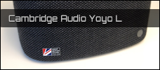 Test: Cambridge Audio Yoyo L