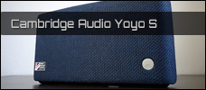 Test: Cambridge Audio Yoyo S