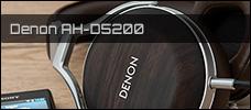 Test: Denon AH-D5200