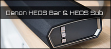 Test: Denon HEOS Bar + HEOS Sub