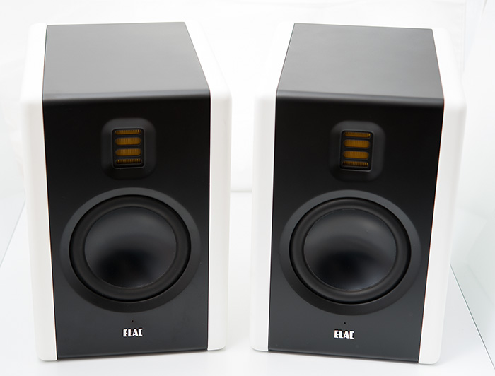 test elac am 200 nahfeldmonitor hifi journal results. Black Bedroom Furniture Sets. Home Design Ideas