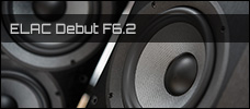 Test: ELAC Debut F6.2 Standlautsprecher