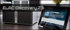 Test: ELAC Discovery Z3
