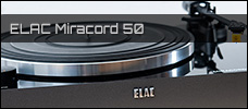 ELAC Miracord 50 news