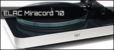 Test: ELAC Miracord 70