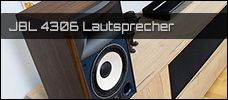 Test: JBL 4306 Lautsprecher
