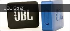 Test: JBL GO 2