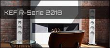 KEF R-Serie 2018 im Kurzcheck