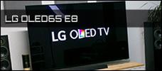 Test: LG OLED65E8