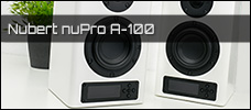 Test: Nubert nuPro A-100