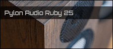 Test: Pylon Audio Ruby 25