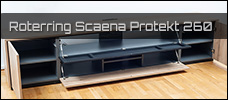 Test: Roterring Scaena Protekt 260