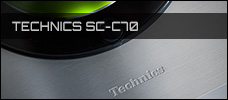 Test: Technics SC-C70 OTTAVA