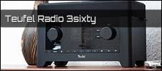 Test: Teufel Radio 3sixty