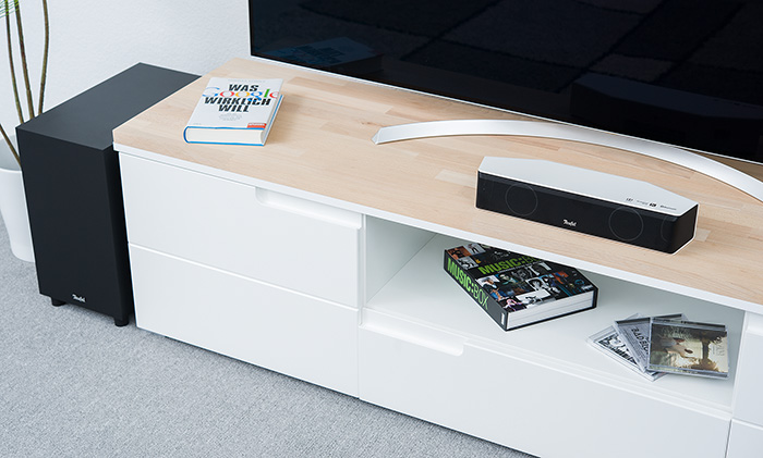 Teufel Cinebar One Plus 08k
