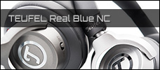 Test: Teufel Real Blue & Real Blue NC