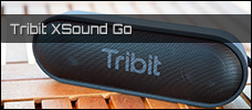 Test: Tribit XSound Go