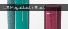 Test: UE MEGABLAST & BLAST + Power Up