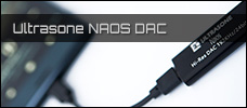 Ultrasone NAOS news