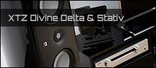 Test: XTZ Divine Delta