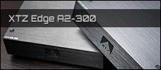 Test: XTZ Edge A2-300 Endstufe