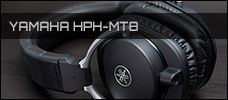 Yamaha HPH MT8 news
