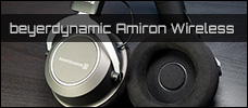 beyerdynamic Amiron Wireless news