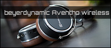 Test: beyerdynamic Aventho Wireless