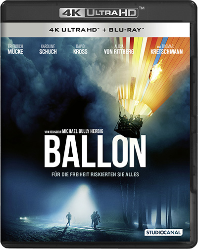 ballon 4k uhd blu ray review cover