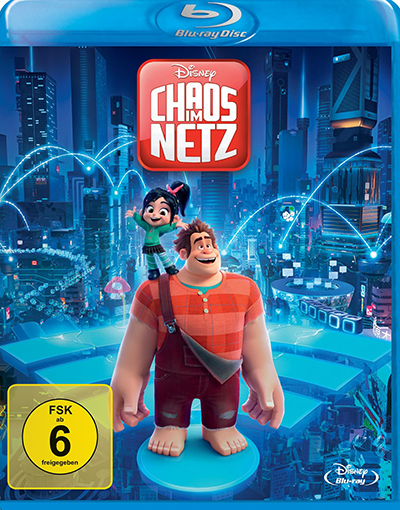 chaos im netz blu ray review cover