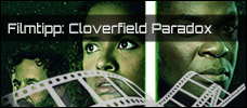 cloverfield paradox news